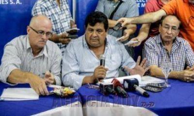 """#SinLuz: para """"Pity"""" Ferreyra los cortes se deben a la falta de trabajo del personal que está de paro"""