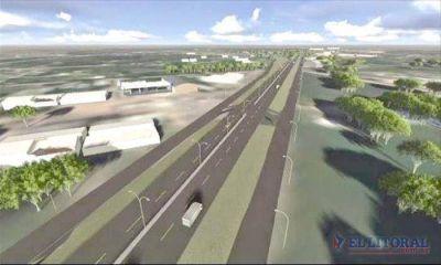 Las grandes obras viales y de viviendas predominan en la agenda para el 2017
