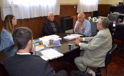 Empleados municipales volverán a percibir un 3% adicional por antigüedad