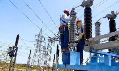 La Pampa: la tarifa eléctrica subirá un 17% en febrero
