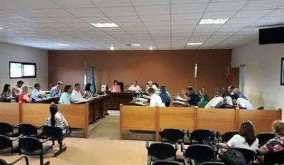 Concejo: se aprobó el presupuesto 2017 y la ordenanza impositiva
