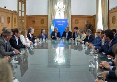 Entre Ríos recuperará recursos coparticipables desde el próximo año