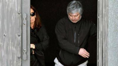 La deuda cero de las empresas de Lázaro Báez, otras de las pruebas contra la ex presidente Cristina Kirchner
