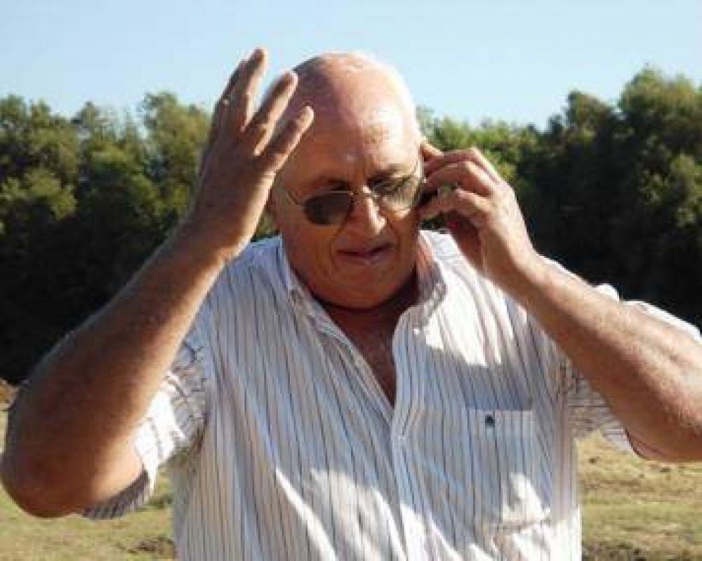 Salazar le ofreció a Martín Noseda la Dirección de Servicios Sanitarios