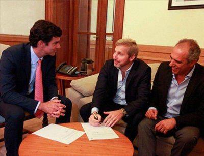 Nación financiará los arreglos de la ruta provincial 28 Salta-San Lorenzo
