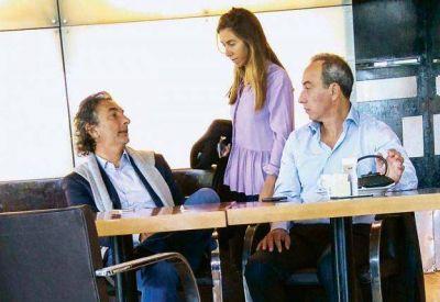 Discusión en el Banco Central por denuncias penales contra un primo de Macri