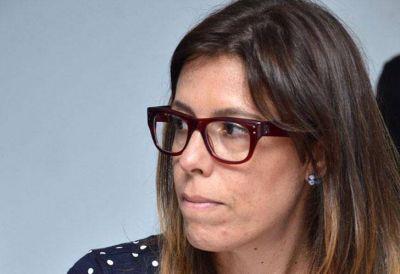 La Justicia investigará a Laura Alonso por presunta