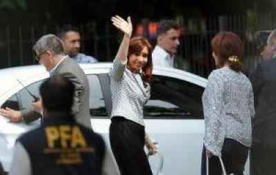 Los argumentos del juez para procesar a Cristina Kirchner