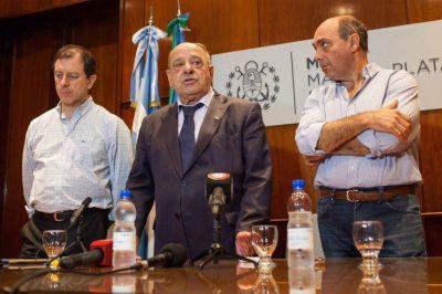 """Arroyo: """"El proyecto de las fotomultas es legal y posible"""""""