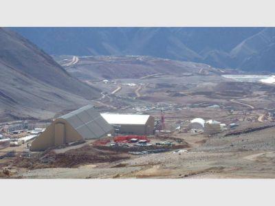 Postergan hasta febrero la decisión de avanzar o no con la mina Lama