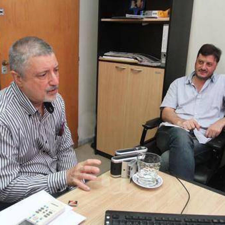 La municipalidad de avellaneda se reuni con la coalici n for Municipalidad de avellaneda cursos