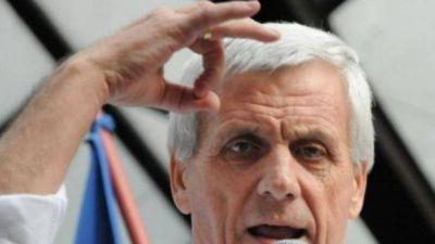 Caló denunció que hay 8000 metalúrgicos despedidos y 14000 suspendidos
