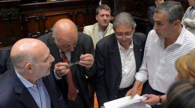 La Nación será la encargada de licitar y pagar las obras de Portezuelo del Viento