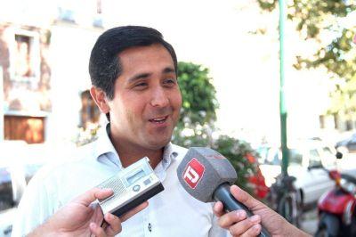 Nazareno Diotti alejó del PJ a su Junta Vecinal
