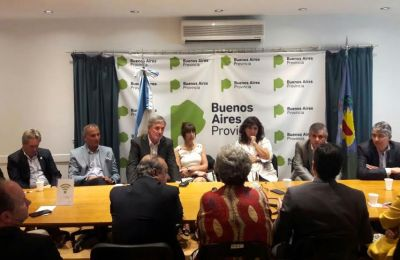 """El Municipio recibió apoyo financiero para el programa """"Mar del Plata Segura"""""""