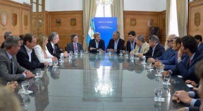 El Gobierno alivió el aporte de las provincias a la AFIP en unos 3000 millones