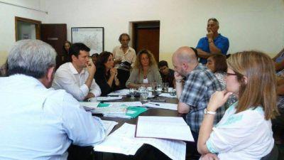 OSSE: a pesar de las denuncias, Legislación avaló la continuidad de Dell Olio y Segura