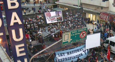 Hotel Bauen: fuerte rechazo al veto de Macri anticipa contraataque en el Congreso
