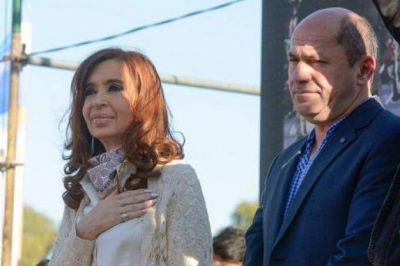 Secco atribuyó el procesamiento de Cristina a los 40 puntos de intención de voto que posee en el Gran Buenos Aires