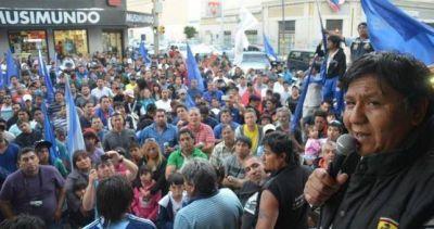 El nuevo convenio colectivo flexible de los petroleros comenzará por Chubut