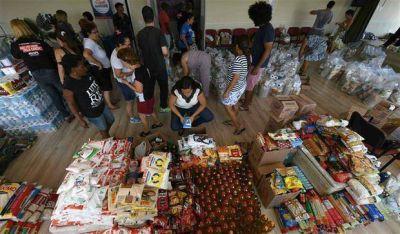 La crisis sumerge a Río en su verano más amargo en años