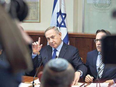 Israel redobla la apuesta