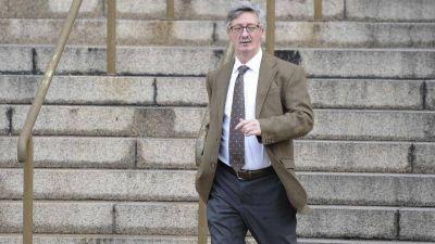 """Un fiscal del caso Nisman denunció amenazas: """"Dejate de joder con los judíos que te vamos a hacer mierda"""