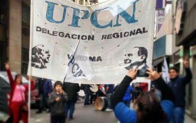 UPCN logra pago único de 6000 pesos para trabajadores de ENACOM