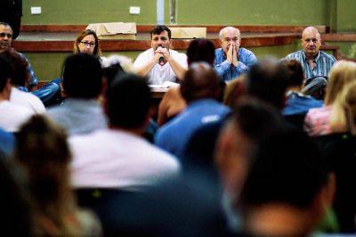 No aporta la cuota sindical pero los municipales van al gremio: superó los 3.500 afiliados
