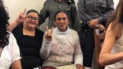"""Milagro Sala, antes del veredicto: """"Señores jueces, no se dejen apretar por el poder político"""""""