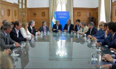 Más fondos para Corrientes: la Nación devolverá el 1,9% de coparticipación