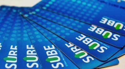 El Ministerio de Transporte de la Nación anunció la llegada de la tarjeta SUBE a Bahía