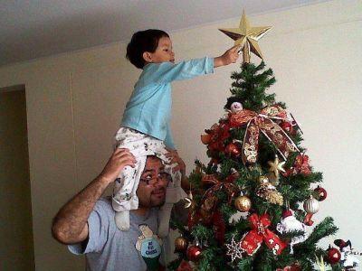 Mons. Aguer reflexionó sobre los símbolos de Navidad