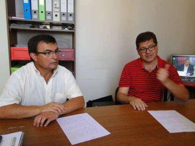 El procesamiento de Inza: la palabra de Norte y Molina que fueron denunciantes