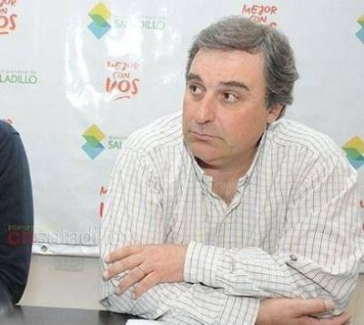 'Es un presupuesto que con fondos provinciales, nacionales y propios, el Municipio lo llevará delante de manera ambiciosa'