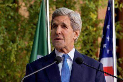 Kerry defendió la decisión de Estados Unidos de abstenerse y no vetar la resolución de la ONU