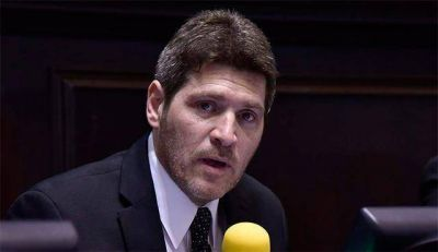 La Coalición Cívica podría presentar lista propia en Mar del Plata el año próximo