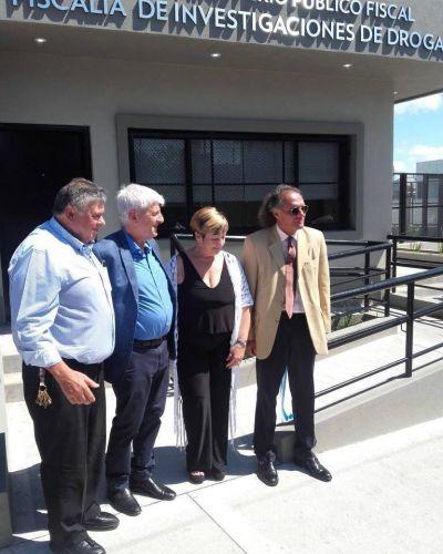 """Luis Andreotti: """"Nación y Provincia dejaron de lado a San Fernando"""""""