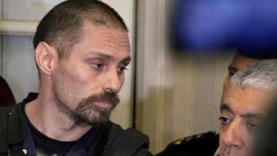 Triple Crimen: dictan la falta de mérito a Pérez Corradi