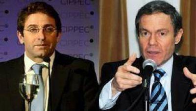 Buscan transparentar las acciones de Vidal y Larreta