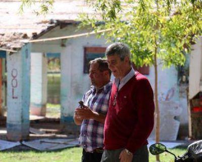 Hugo Días no vuelve a Servicios Públicos y analizan contratarlo como asesor externo