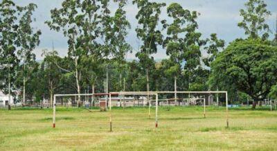 Manzur vetó la ley que habilitaba la cesión de casi 17 hectáreas del parque 9 de Julio a la UTN