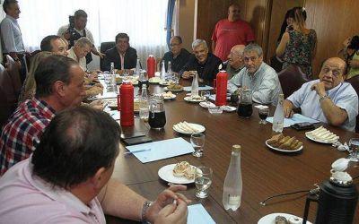 """El PJ bonaerense se reúne hoy bajo la consigna de """"unidad"""""""