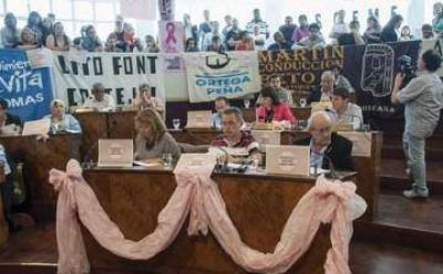 Camino a la unidad del peronismo pero sin Mariotto
