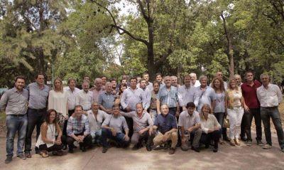 Acuerdo Esmeralda-Espinoza: poder de decisión para la mesa de acción política