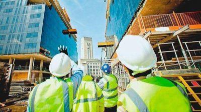 La construcción sumó 11 meses consecutivos de bajas, con una caída de 9,4% en noviembre