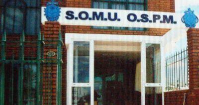 La Cámara ratificó el fin de la intervención del SOMU