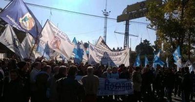 La UOM denuncia 800 despidos en Rosario