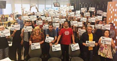Sin respiro: continúan los despidos en La Nación