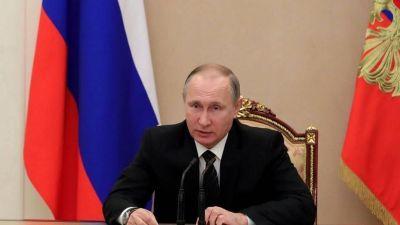 EE.UU. prepara sanciones contra Moscú por interferir en las elecciones